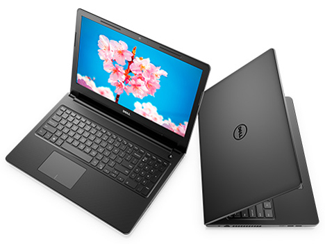 Inspiron 15 3000 スタンダード Core i3 6006U・128GB SSD搭載・Office Home&Business付