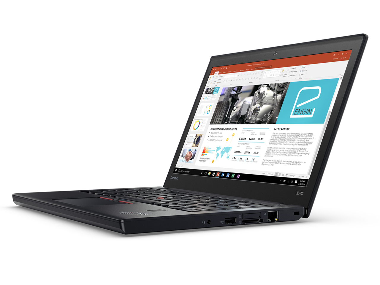 ThinkPad X270 20HN000UJP